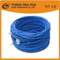 Cable de red de alto rendimiento UTP CAT6 Cable LAN con conductor Bc y chaqueta LSZH